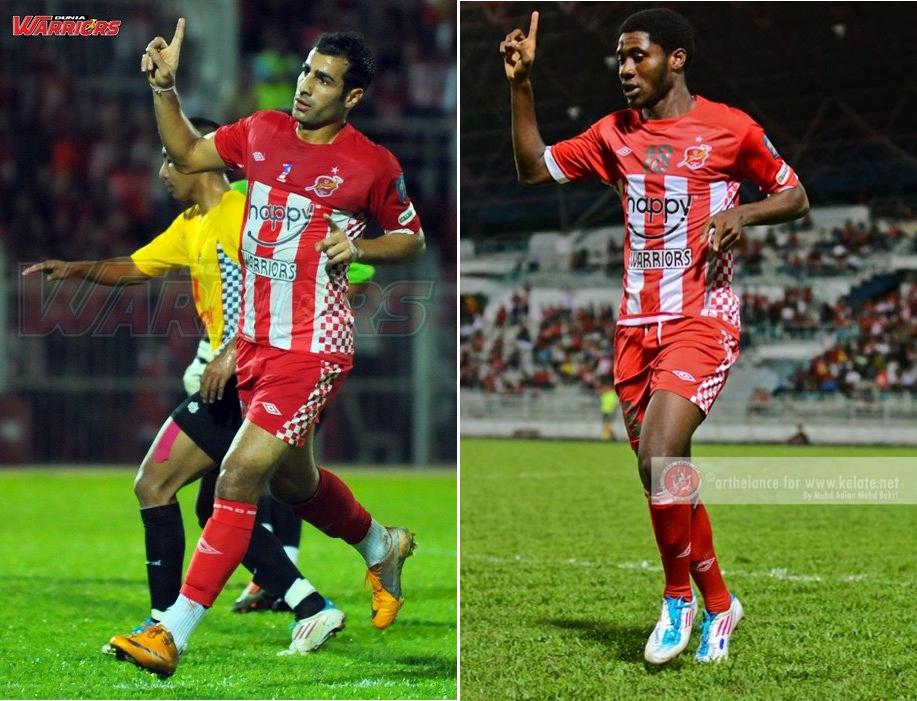 Pemain Bola Sepak Kelantan Bola Sepak Kelantan Kafa